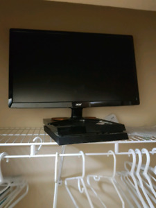 24 inch E sports Gaming monitor 1 ms 144Hz Acer