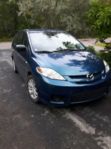 2007 Mazda 5 *Newly Inspected*