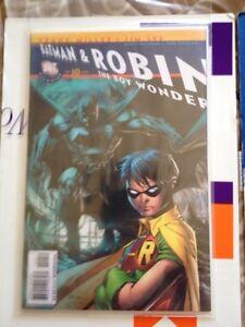 All-Star Batman and Robin 10 Recalled Edition: NM Comic!