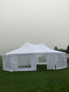 22 x 29 Event Tent