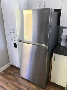 Réfrigérateur à congélateur supérieur - Samsung