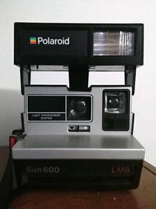 Polaroid Sun600 LMS