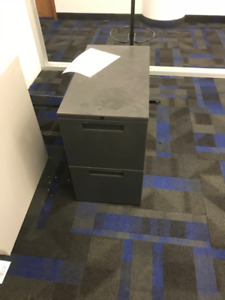 2 Drawer Filing Cabinet For Sale- Gently Used