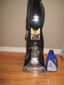 BISSELL PROHEAT RUG CLEANER