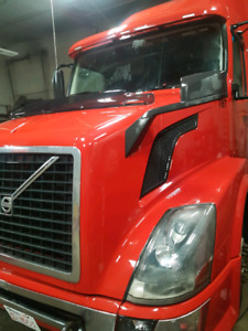 2013 Volvo Truck for Sale with CVIP