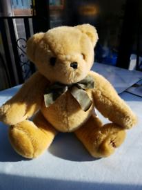 Harrods Bear and Travel Body Care