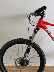 Mountain Bike (msrp: $1469)