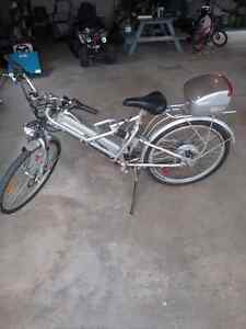 Strong Electric bicycle for sale