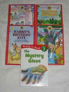 EARLY READERS BOOKS (LEVEL 2) - GREAT SELECTION - CHECK IT OUT! Regina Regina Area image 3