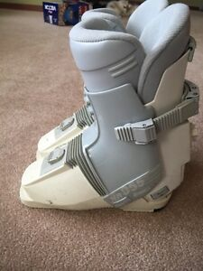 MADE IN ITALY NORDICA BOOTS