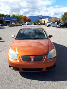 Pontiac G5 Pursuit SE 2006