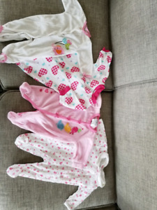Baby clothes/ shoes/ boots/ in great condition