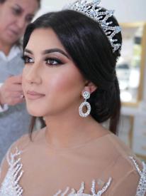 Makeup Artist /Halloween makeup artist