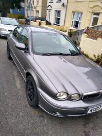2007 x type jaguar diesel may px