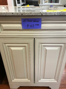 "24"" and 36"" vanity cabinet on sales! start from $265"