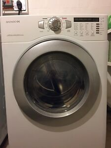 Daewoo clothes dryer
