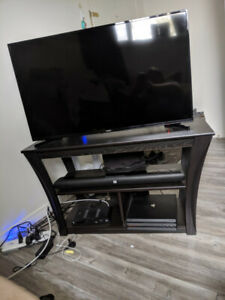 Tv stand bought in April 2019