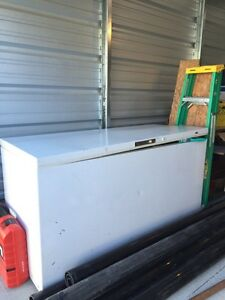 Chest Freezer SELL OR TRADE