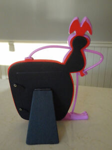 New Happy House Superstar Bendy Legs Rabbit Picture Frame Kitchener / Waterloo Kitchener Area image 2