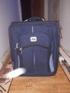 valise de cabine Jep
