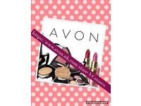 Avon Rep - Thanet but delivery anywhere in UK