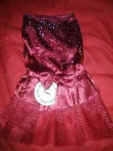 Cute small dress for dog Cambridge Kitchener Area image 1