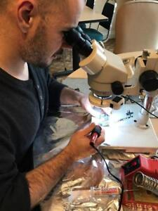 WIRELESS TRAINING CENTER | CELL PHONE REPAIR & MICRO SOLDERING TRAINING COURSE IN NEW BRUNSWICK