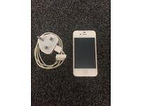 iPhone 4S (White - 16GB) EE/Orange/Tmobile