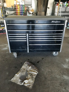 **PRICE DROP** snap on tool box