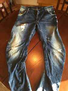 G-STAR JEANS & PANTS - CHEAP - VERY GOOD CONDITION