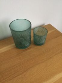 Candle/t light holders
