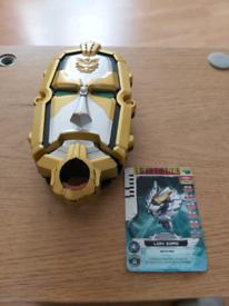 Power Rangers Megaforce Gosei Morpher