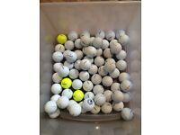 Golf Balls Titleist