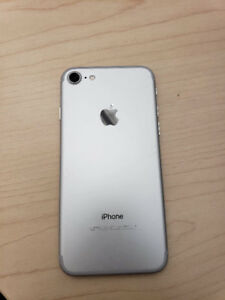 White IPhone 7 for sale