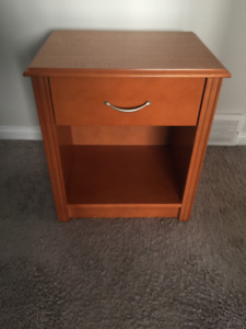 Nightstand for Sale!