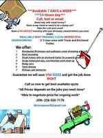 24 hour residential snow removal