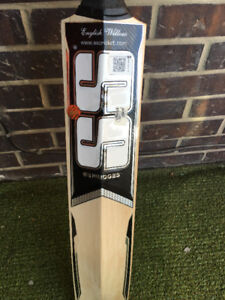 SS TON LIMITED EDITION (BRAND NEW CRICKET BAT). Quick sale!!