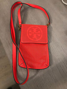 Brand New Authentic Tory Burch Phone Crossbody Bag