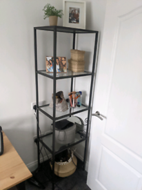 VITTSJÖ from IKEA shelving unit