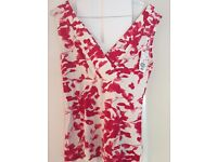 h and m top brand new size small
