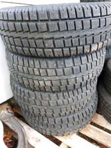 225/70-16 cooper winter tires