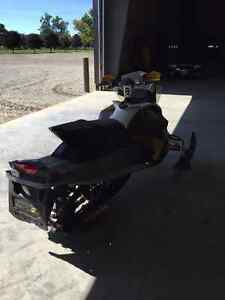 2011 MXZ TNT ETC 800 VERY WELL MAINTAINED Stratford Kitchener Area image 5