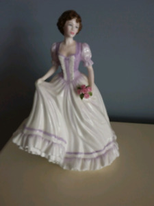 Royal Doulton Suzanne figurine