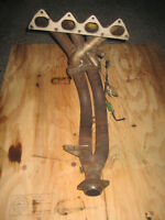 HONDA CIVIC EK9 B16A B16B 4-2-1 HEADERS JDM CIVIC EK9 HEADER