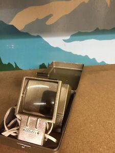Slide Veiwer Portable Aldis Vintage