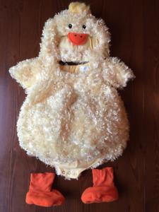 Costumes / Déguisements d'Halloween pour bébé et enfant