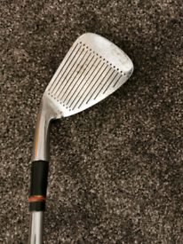 Vintage Wilson Staff 9 Iron Golf Club