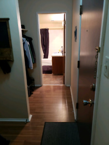 Kensington / Downtown Calgary Sublet