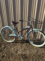 Cruiser bicycle for sale