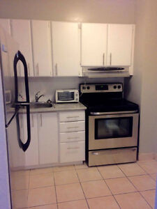 1 Bedroom Apartment Ottawa available August 1